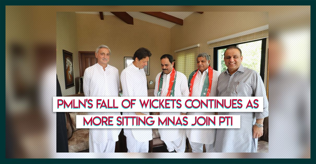 more-wickets-fall-of-pmln-as-more-people-join-pti
