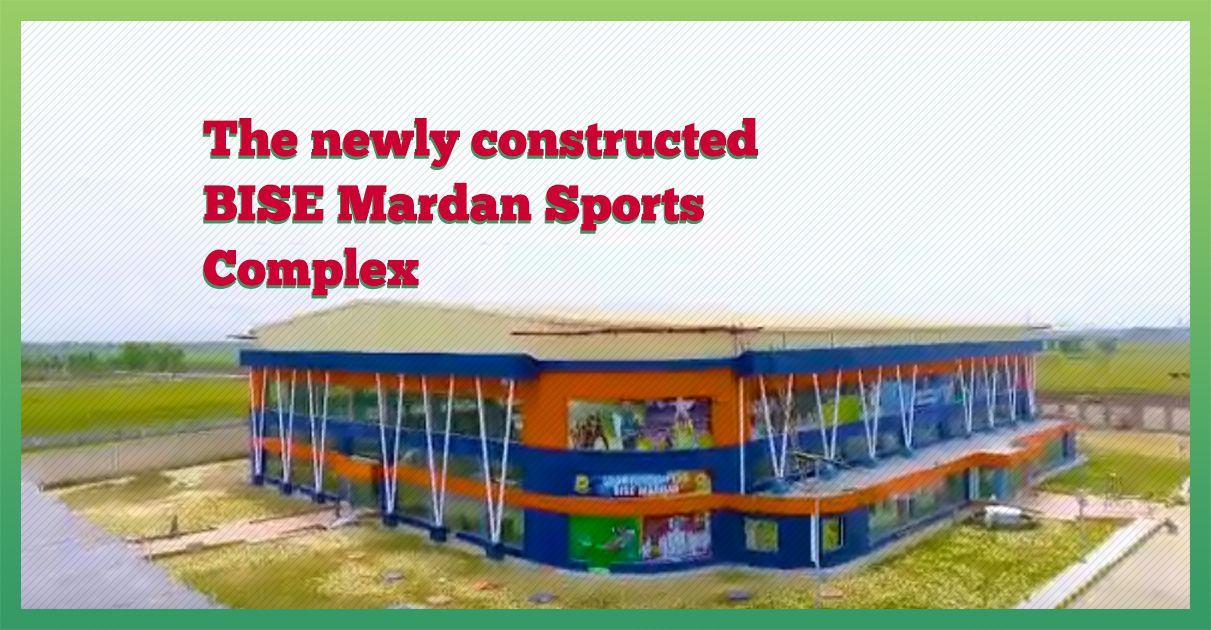 mardan-sports-complex