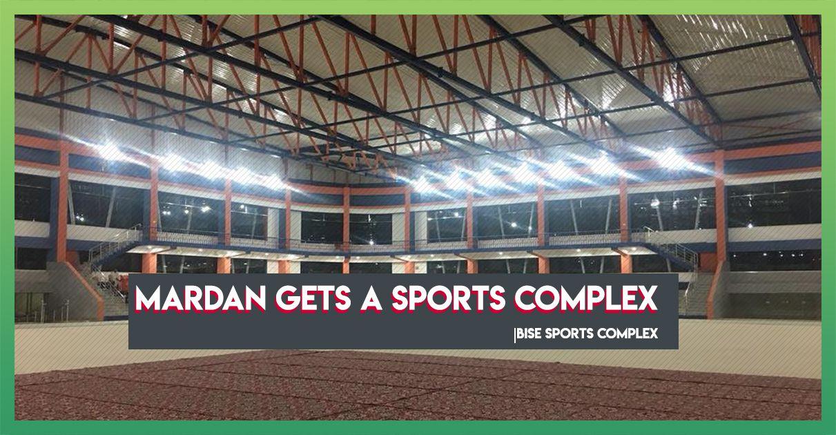 bise-mardan-sports-complex