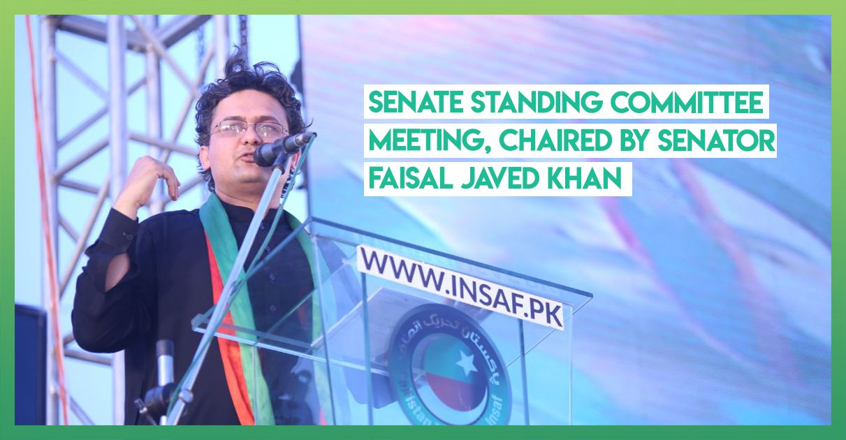 faisal-javed-khan-chairs-a-meeting-of-senate-standing-committee