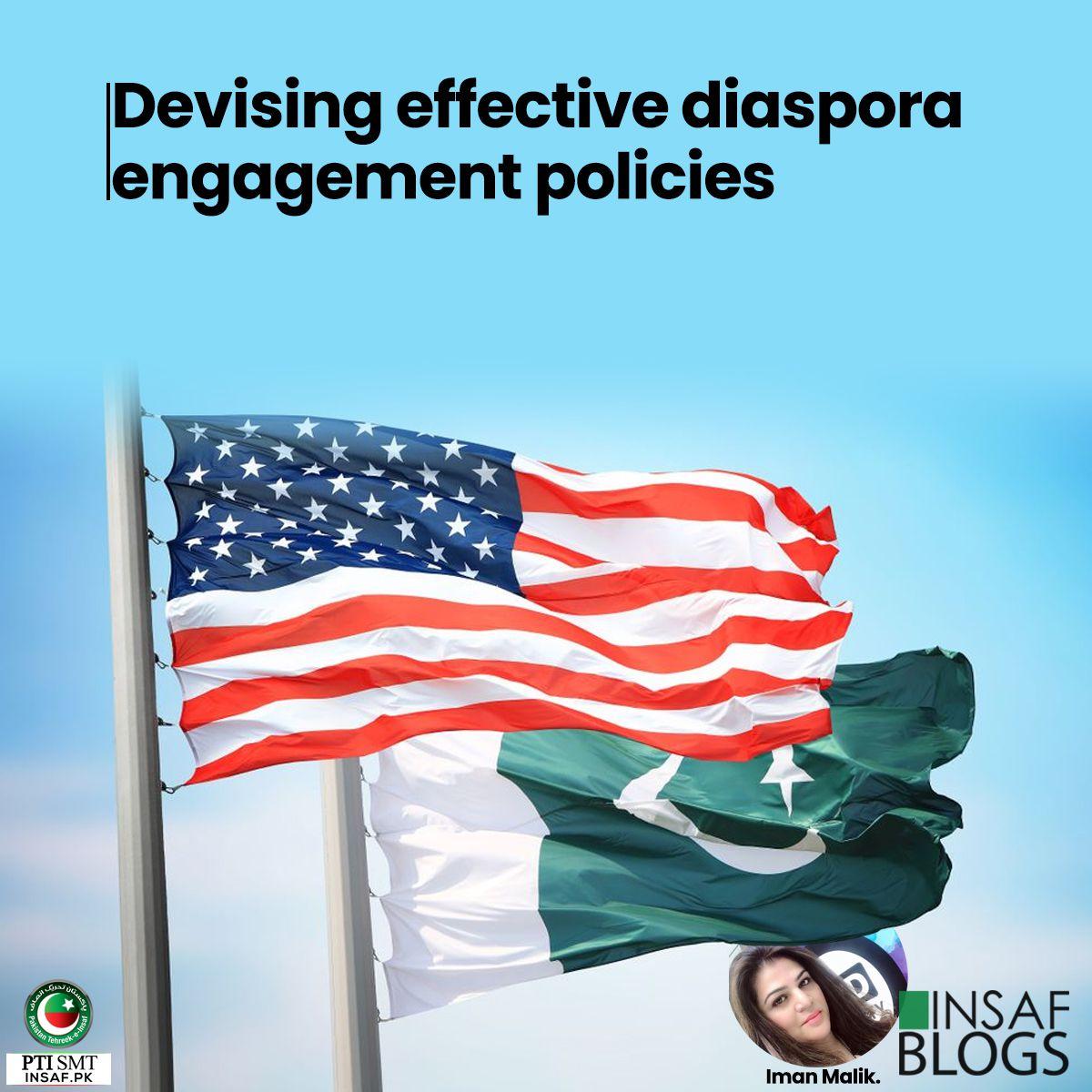 Devising effective diaspora
