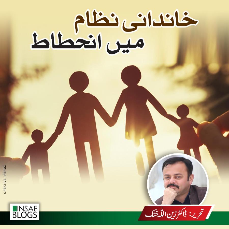 Family System - Insaf Blog