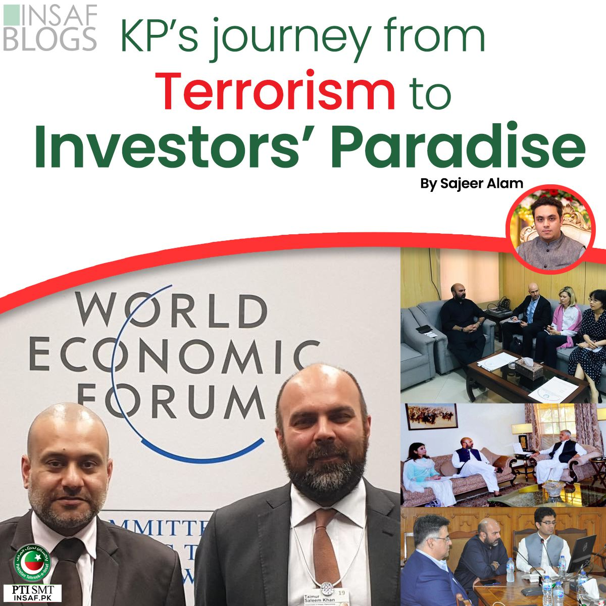 KP Investment Hub Insaf Blog