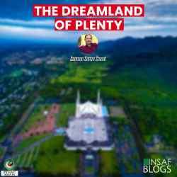 The dreamland of Plenty