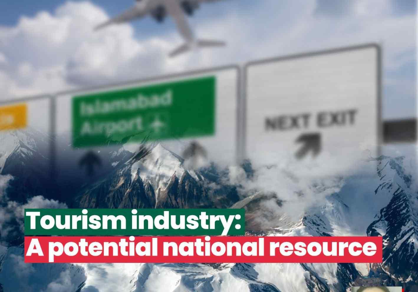 Tourism industry - Insaf Blog