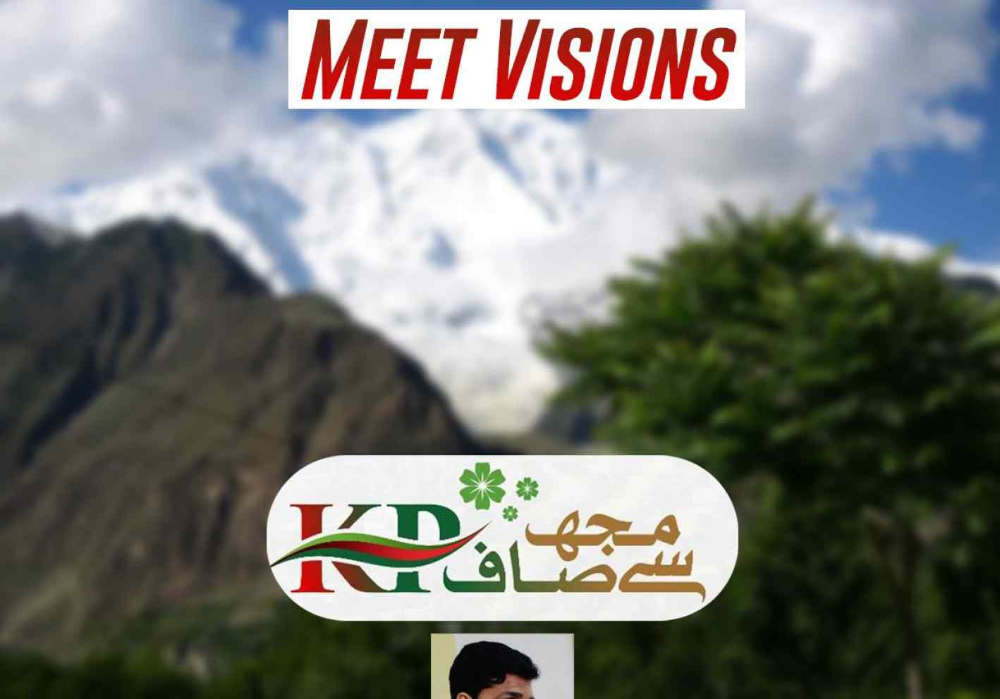 When Ambitions Meet Visions Insaf Blog